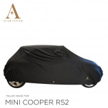 MINI Convertible R52 R57 F57 Outdoor Cover - Star Cover