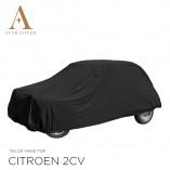 Citroen 2CV Outdoor Cover