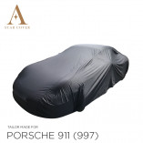 Porsche 911 997 Outdoor Cover - Star Cover