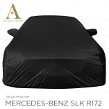 Mercedes-Benz SLK R171 Outdoor Cover - Mirror Pockets