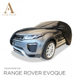 Range Rover Evoque Convertible Outdoor Cover
