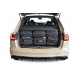 Audi A6 Avant (+ Allroad) (C7) 2011-2018 Car-Bags travel bags