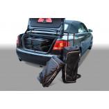 Audi A4 (B6 & B7) Cabriolet 2001-2008 Car-Bags travel bags