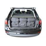 Audi A4 Avant (+Allroad) (B9) 2015-present Car-Bags travel bags set