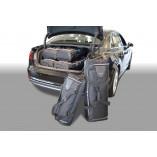 Audi A4 (B9) 2015-present 4d Car-Bags travel bags set