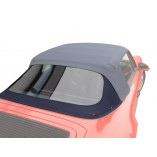 Porsche 964 rear window section 1986-1994