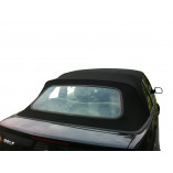 Volkswagen Golf 3 & 4 hood with glass rear window 1995-2002