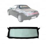 Alfa Romeo Spider 916 1994-2006 - PVC Window Mohair®
