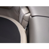 Installation manual Audi A4 2002-2009 wind deflector