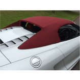 Audi R8 Spyder 2009-2015 - Fabric Convertible Top Mohair®