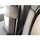 Installation manual Audi TT FV9 Roadster wind deflector