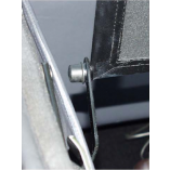 Installation manual Austin Healey 3000 wind deflector
