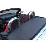 Toyota MR2 Wind Deflector for  Roll Bar 2000-2005