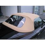 Fiat Barchetta GENUINE PVC Window