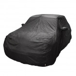 MINI Convertible R52 R57 F57 indoor cover with mirror pockets