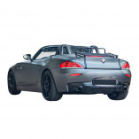 BMW Z4 E89 Roadster Luggage Rack - BLACK EDITION 2009-present