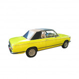 BMW 1600/2002 1971-1975 - Fabric Convertible Top Sonnenland®