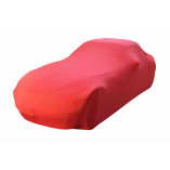 BMW Z3 Roadster & Coupe - Indoor Cover  - Red