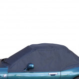 Half cover BMW Z3 Roadster 1995-2003 - Cabrio Shield®
