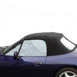 BMW Z3 E36 Roadster acoustic hood 1995-2003
