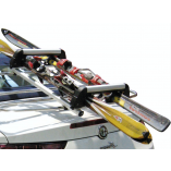 Luggage Rack + Ski Carrier 117x50cm - Unispider B