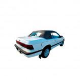 Chrysler LeBaron mohair hood with glass rear window 1987-1995