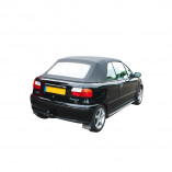 Fiat Punto OEM PVC hood / top 1994-1998