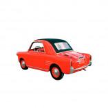 Autobianchi Bianchina Trasformabile 1957-1962 - PVC folding top