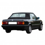BMW 3 Series E30 1987-1993 - fabric convertible top (manual) Mohair®