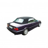 BMW 3 Series E36 1996-2000 - fabric convertible top (without patch) Mohair®