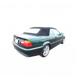 BMW 3 Series E46 2000-2006 - fabric convertible top Mohair®