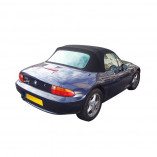 BMW Z3 E36 1995-2003 - fabric convertible top (with relief pockets) Mohair®
