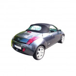 Ford StreetKa 2002-2006 - Fabric convertible top Sonnenland A5.3M