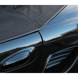 Half cover Audi TT 8N 1999-2006 - Cabrio Shield®