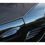 Half cover Jaguar XK XKR 2006-2014 - Cabrio Shield®