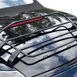 Porsche Boxster 986 & 987 Luggage Rack - BLACK EDITION
