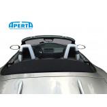 BMW Z4 Roadster Wind Deflector 2003-2009 - Velcro Straps