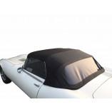 Jaguar E-Type S3 V12 PVC cabriolet hood 1961-1971