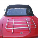 Fiat 124 Spider Cabriolet Hood 1966-1977