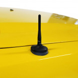 Short antenne The Stubby Ford Mustang 4 & 5 1994-2009