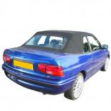 Ford Escort Mk5 / Mk6 1981-1998 - Fabric convertible top Sonnenland A5.3M