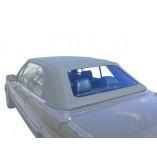 BMW 3 Series E30 1987-1993 - fabric convertible top (auto.) Mohair®