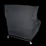 Hardtop Stretch Cover - Black