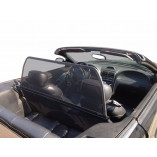 Ford Mustang 4 SN-95 Single Frame Wind Deflector 1994-2004