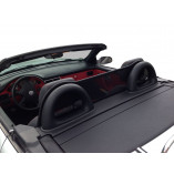 Mercedes-Benz SLK R170 Wind Deflector - Black 1996-2004