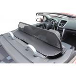 Peugeot 207 CC Wind Deflector - Black 2006-2014