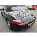 Porsche Boxster 986 & 987 Luggage Rack 1996-2012