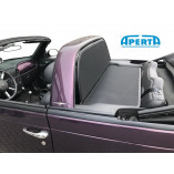 Chrysler PT Cruiser Double Frame Wind Deflector 2004-2010