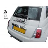 Fiat 500 Luggage Rack 2007-present