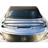 Mercedes-Benz SLS AMG Roadster Luggage Rack | Black |  2011-2014